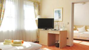 Verwöhn Appartement Don Carlos