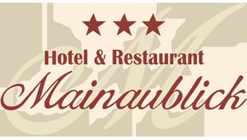 Hotel Restaurant Mainaublick