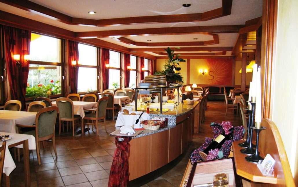 Restaurant Mainaublick